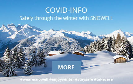 Safely through the winter with SNOWELL - Covid-Info
