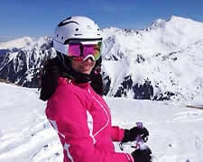 SNOWELL ski hire in the Alps