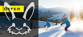 Top ski and snowboard equipment