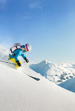 Why hire skis? - Why rent skis?