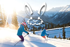 € 10,- coupon for your ski hire
