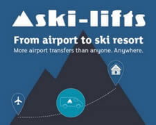 ski-lifts.com - From airport to the ski resort. More airport transfers than anyone. Anywhere.