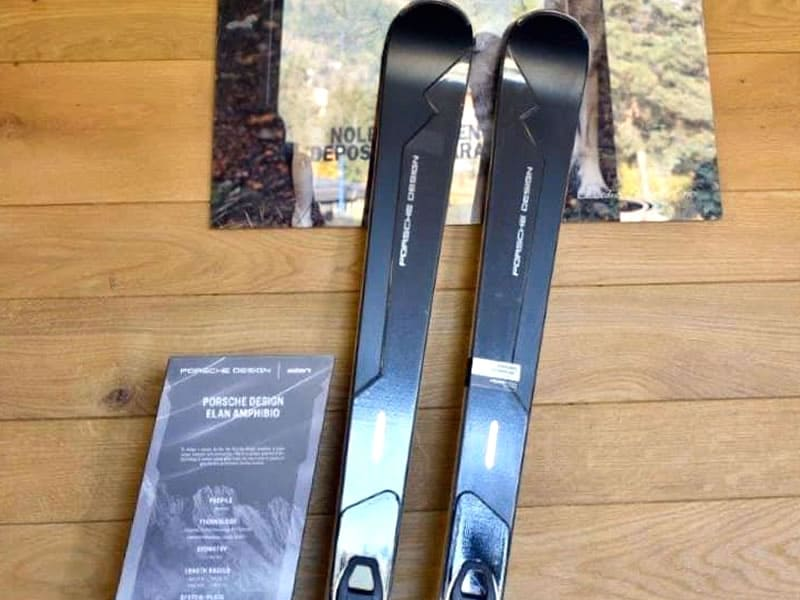 Ski hire shop Ski Sport Dain, Campo Smith, 4 in Bardonecchia