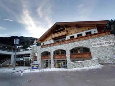 Ski hire shop Rent and Go Schölzhorn, Ratschings in Innerratschings 18 / Racines di Dentro, 18