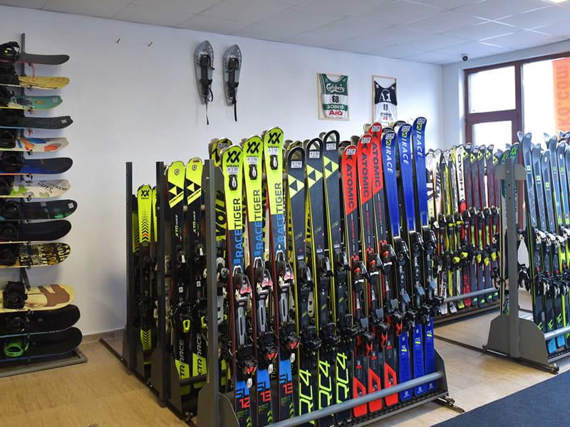 Ski hire shop 360 Ski Bansko in Pirin Str. 113, Bansko