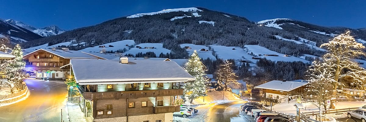 Alpbach - Skijuwel Alpbachtal-Wildschönau