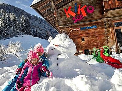 Kiko Söll Skiwelt