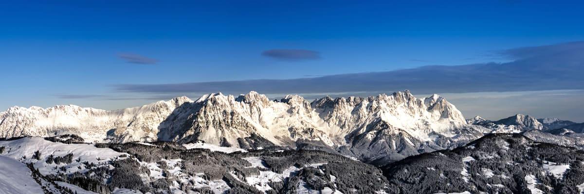 Söll Skiwelt Wilder Kaiser Brixental