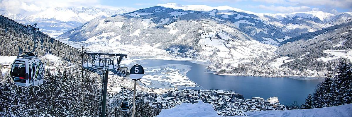 Zell am See Schmittenhöhe