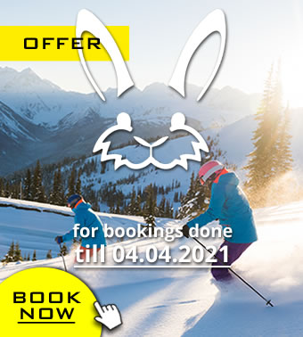 10€ coupon for Easter ❄️🐰❄️ free cancellation and rebooking for all bookings for winter 2021 ❄️🐰❄️ ski rental online with SNOWELL