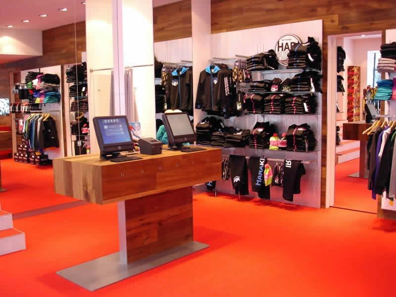 Ski hire shop Ski Pro Austria, Tuxerstrasse 714 in Mayrhofen