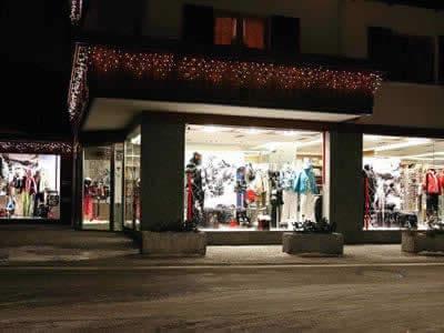 Ski hire shop Celso Sport, Bormio in Via Vallecetta, 5