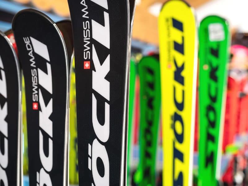 Ski hire shop 4810 rental, Village Grivel Via des Forges, 3 in Courmayeur